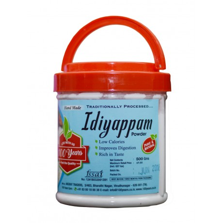 100 Years Brand - Idiyappam Powder