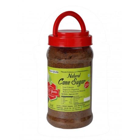100 Years Brand Original Cane Sugar Diabetes - Sugar Free 750gms